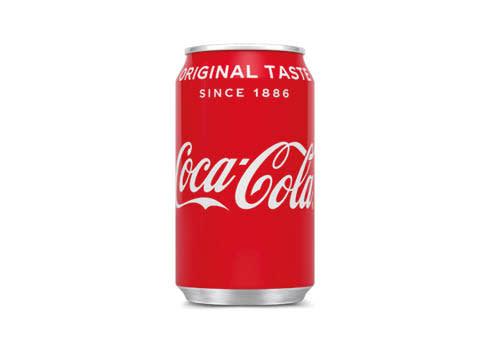 Coca-Cola | 0,33L