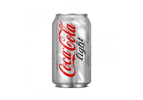 Coca-Cola Light | 0,33L