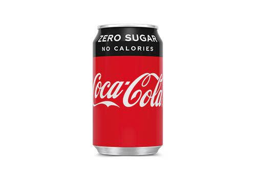 Coca-Cola Zero | 0,33L