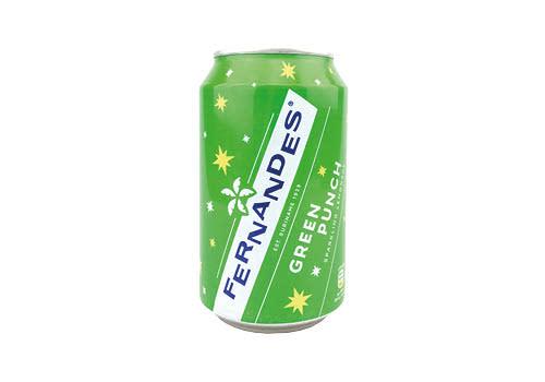 Fernandes green punch | 0,33L