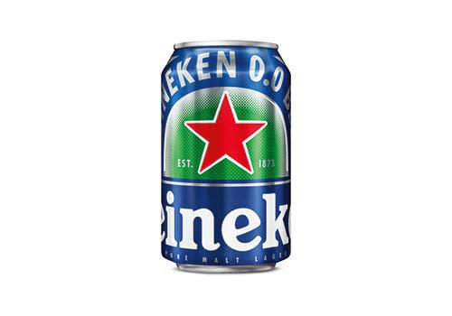Heineken 0.0% | 0,33L