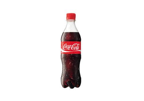 Coca-Cola | 0,5L