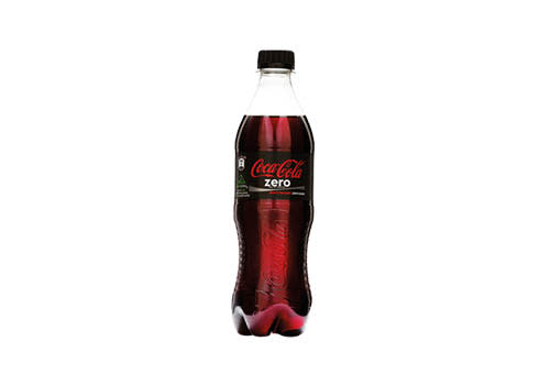 Coca-Cola Zero | 0,5L