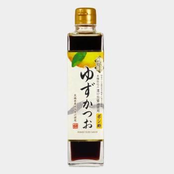 Yuzu Ponzu Sauce