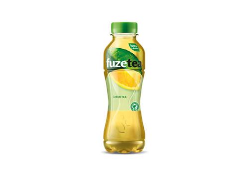 Fuze Tea Green Tea | 0,4L