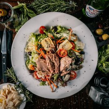 Salat Friuli