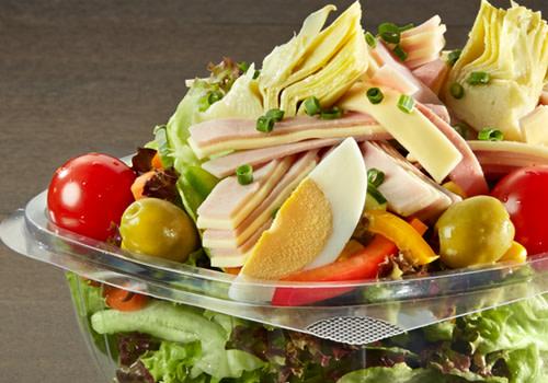 Salat Italian Chef (DdW)