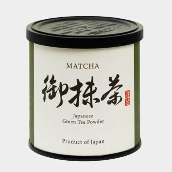 Matcha Can