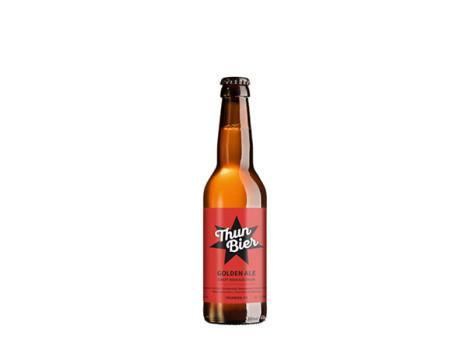 Thun Bier Golden Ale