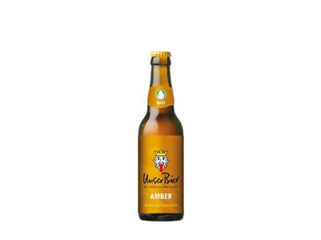Unser Bier,  Amber