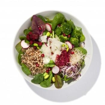 Wunsch-Salat