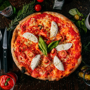 Pizza Positano