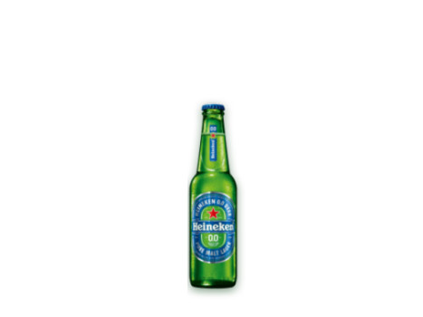 Heineken 0,0 (alkoholfrei)