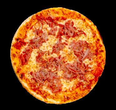 Pizza Prosciutto 24cm