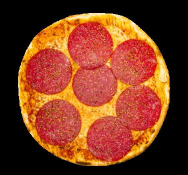 Pizza Salami 24cm