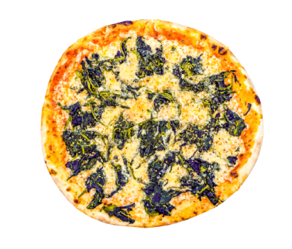 Pizza Primavera 24cm