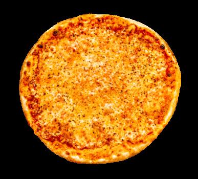 Pizza Margherita 24cm