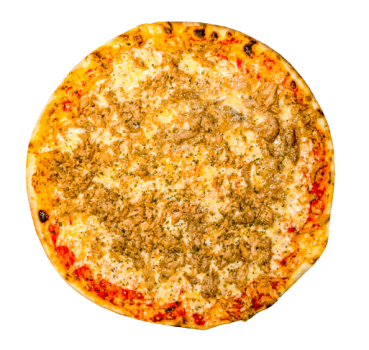 Pizza Tonno 24cm