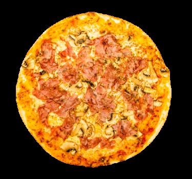 Pizza Regina 24cm