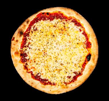 Pizza Pirata