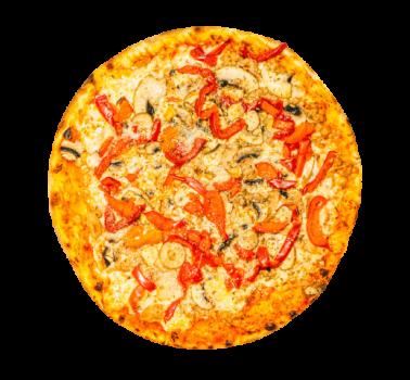 Pizza Sizilia 24cm