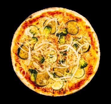 Pizza Vegetale 24cm