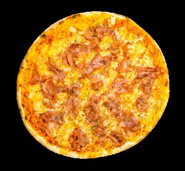 Pizza Hawaii 24cm
