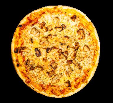 Pizza Pollo 24cm