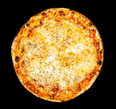 Pizza Quattro Formaggi 24cm