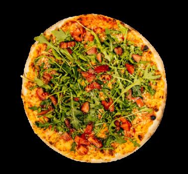 Pizza Rucola 24cm