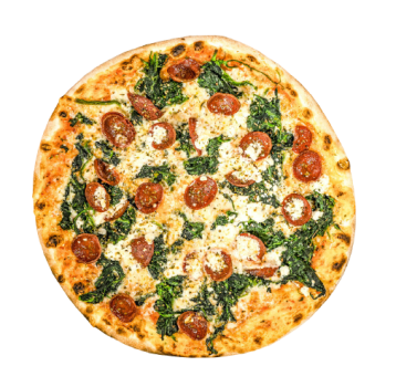 Pizza Orientale 24cm