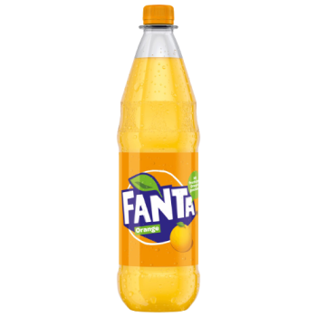 Fanta 1,0L