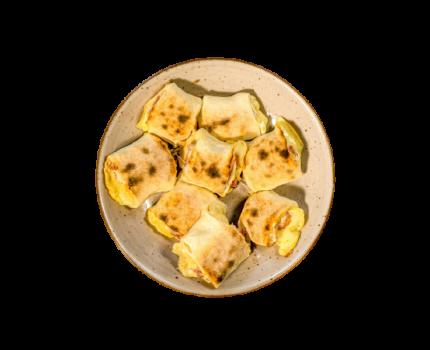 Pizzabrötchen Prosciutto, 8 Stück