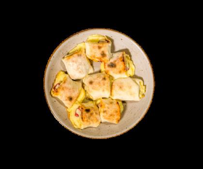 Pizzabrötchen Salami, 8 Stück