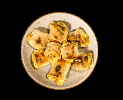 Pizzabrötchen Tonno, 8 Stück