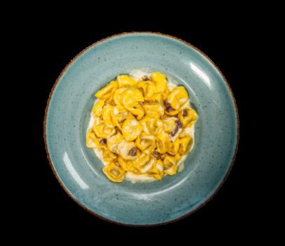 Tortellini Carbonara