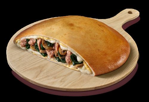 Pizza Doppeldecker Single Insider