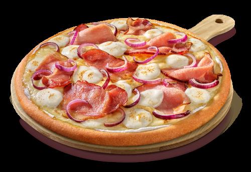 Pizza Ohio (Maxi)