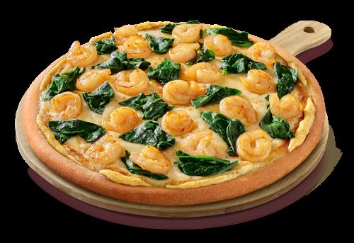 Pizza Ottawa (Single)