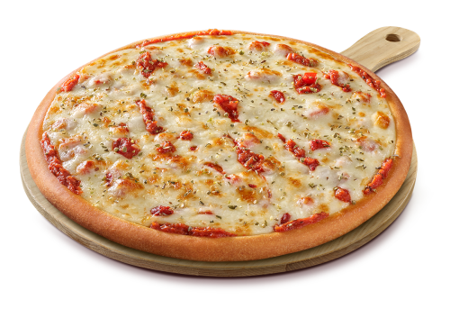 Pizza Do It Yourself (Maxi)