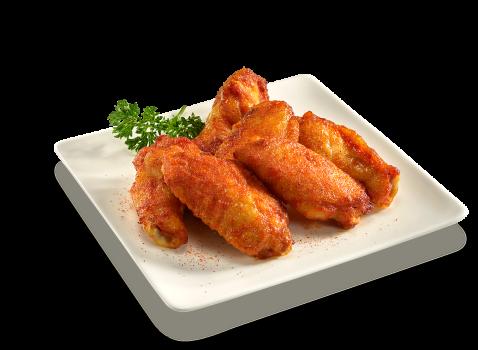 12 Chicken-Wings