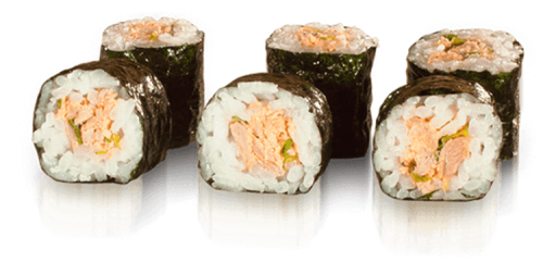 Maki Tuna - 6 Stück