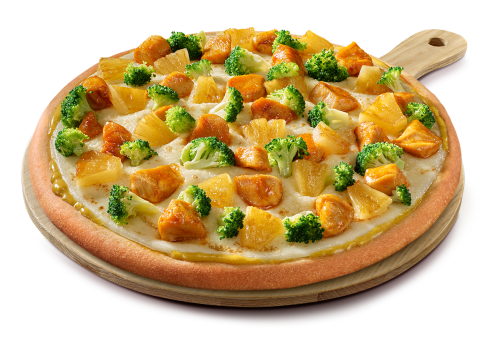 Pizza Bollywood (Single)