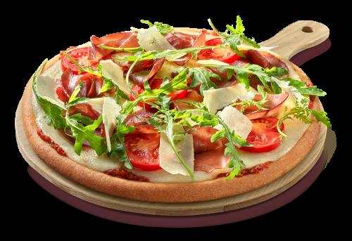 Pizza Green Village (Maxi)