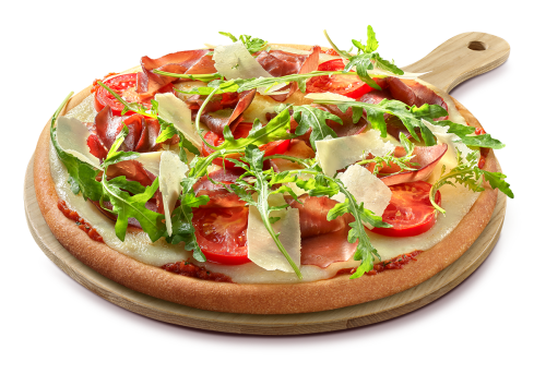 Pizza Green Village (Single)