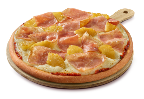 Pizza Hawaii (Maxi)