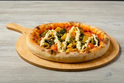 Pizza Lissabon [36]