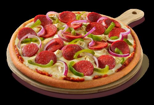 Pizza Orient (Maxi)