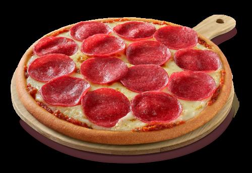 Pizza Sacramento (Maxi)