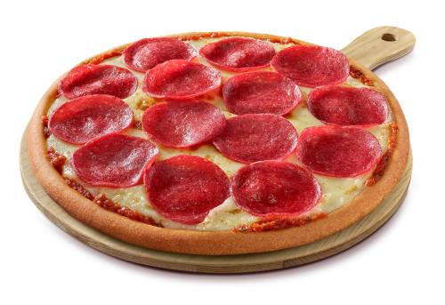 Pizza Sacramento (Single)